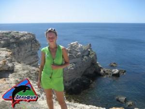 Фото гостей Базы отдыха Дельфин