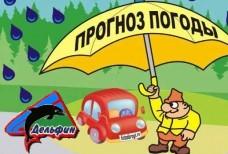 Погода климат пгт Черноморское