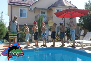Команда боксёров из Москвы