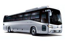 Автобусные рейсы Москва Крым