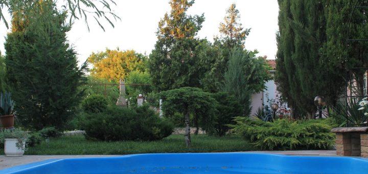 Гостевой Дом Дельфин приглашает на отдых в Крым Черноморское